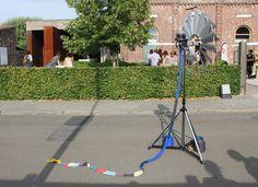 wind knitting factory merel karhof designboom