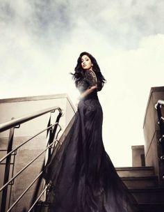 Bollywood Actress Yami Gautam