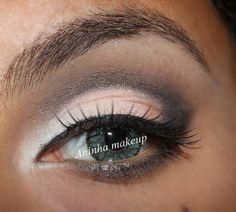 Maquiagem Para Noivas http://www.makeupbee.com/look.php?look_id=68885
