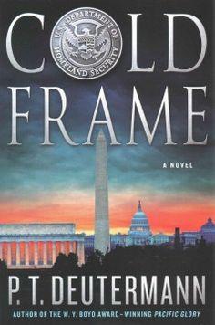 Cold frame : a novel - Peabody South Branch