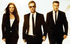 Burn Notice - consistently good
