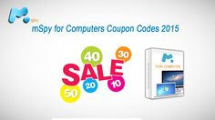 15%  mSpy for Computers Business Bundle – 6 months coupon code