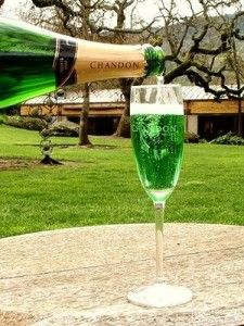 St.Patrick's day drink ideas on this site...fantastic and delicious!