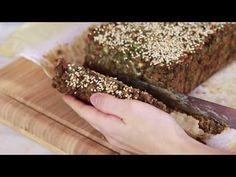 Drob de ciuperci si linte! - YouTube Gluten, Easter, Vegetables, Food, Youtube, Meal, Essen, Vegetable Recipes, Hoods