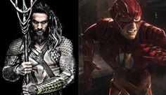 New Batman V Superman Justice League Cameo Details