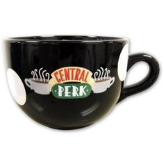 If we name our house Central Perk, I think it's only appropriate that we get a few of these...