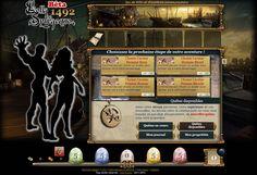 Quêtes pour un nouvel avatar (BSQ1492 Bêta)