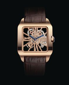 1a49e20c87ce 14 Best MUST LOVE WATCHES images   Cartier watches, Luxury watches ...