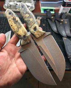 Hmc knives