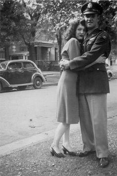 The 1940s Homefront