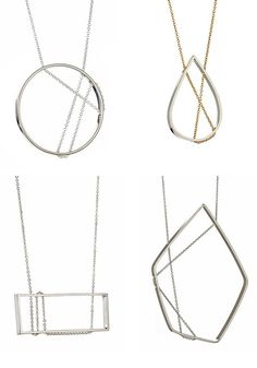 classy and funky   - Vanessa Gade Jewelry