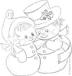 Картина панно рисунок Новый год Вырезание С   нежная парочка Бумага фото 3