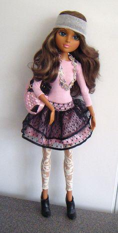 Moxie Teenz Arizona by Debi Doo Doll, via Flickr