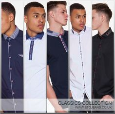 Classics Collection www.etojeans.co.uk