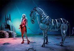 Futuristic Fashion by Tejal Patni