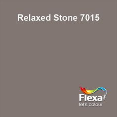 Flexa Couleur Locale kleur Relaxed Stone 7015