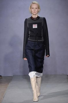 Maison Martin Margiela   Fall 2014 Ready-to-Wear Collection   Style.com