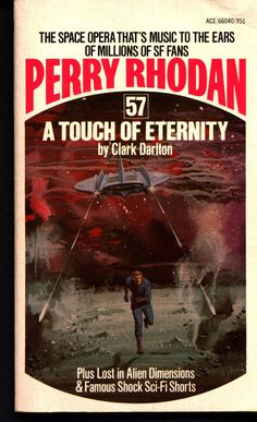 Image result for perry rhodan breach of eternity