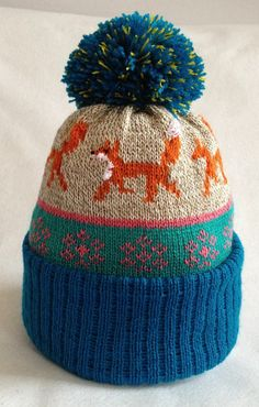2672fa73de7 22 Best Bobble hats images