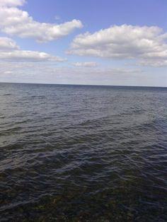Lake Superior on her best behavior 10/11/2014