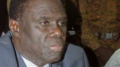 Baloogg's blog                           : Diplomat Michel Kafando Named Burkina Faso's Inter...