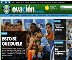 Mundial Brasil 2014 ¿Cuál Costa Pobre?, Uruguay llora la derrota ante Costa Rica. jun14/14