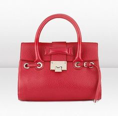 Rosalie Bag by Jimmy Choo #Handbag #Jimmy_Choo
