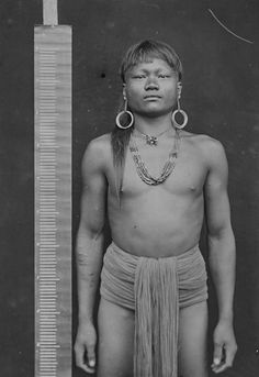 Indigenous Tribes, Dutch East Indies, Conquistador, Us History, Historical Pictures, Wild West, Southeast Asia, Vintage Photos, Ethnic