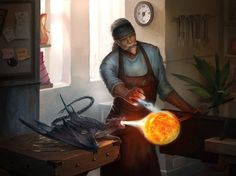640x478_5596_The_Dragon_Lehr_2d_fantasy_merlin_forge_dragon_magic_wizard_picture_image_digital_art.jpg (640×478)