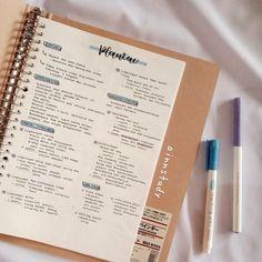 Bullet Journal Lettering Ideas, Bullet Journal Notes, Bullet Journal Writing, Bullet Journal School, School Organization Notes, Study Organization, School Notes, Pretty Notes, Good Notes