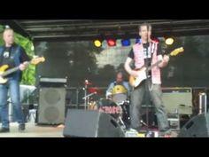 Melrose - Live in Pihlajamäki Goes Blues 2015, june - YouTube