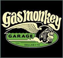Resultado de imagen para gas monkey logo en rojo                                                                                                                                                                                 Más