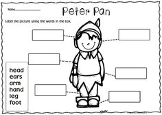 Grade 4 Reading Lesson 19 Fairy Tales Peter Pan From