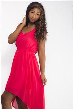 Melon Dress