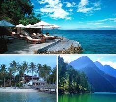 Moyo Island, NTB, Indonesia