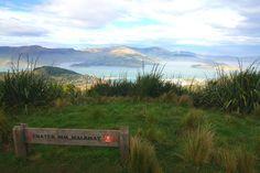 Mount Cavendish Gondola, Christchurch