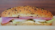 Pan de semillas World Bread Day 2013