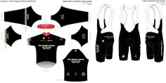Team Jersey Cape, Shorts, Long Sleeve, Sleeves, Fashion, Mantle, Moda, Cabo, Fashion Styles