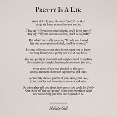 Hey, I'm Nikita Gill and all poetry, quotes and prose written in both places under my name are my copyright, please don't remove the credits. Hope you enjoy your stay! Buy my newest book Wild Embers. Poem Quotes, True Quotes, Words Quotes, Wise Words, Sayings, Sad Fat Quotes, You Lost Me Quotes, Only You Quotes, Pretty Words