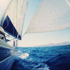 Full sails Swan 57