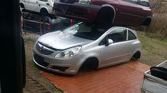 Vehicles, Car, Model, Opel Corsa, Automobile, Models, Cars