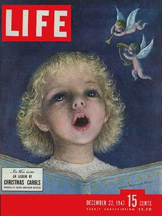 §§§ : Life cover : 1947