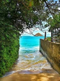 Oahu , Hawaiian Islands