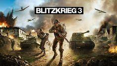 BLITZKRIEG 3 • OFFICIAL GAME ART on Behance