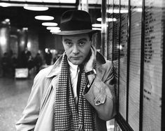 Jack Lemmon (February 8, 1925 – June 27, 2001)