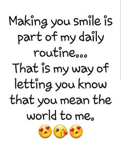 Love My Wife Quotes, Love Poems For Him, Soulmate Love Quotes, True Love Quotes, Love Yourself Quotes, Sweet Romantic Quotes, Happy Morning Quotes, Distance Relationship Quotes, Love Facts