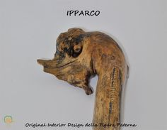 Ipparco, Woodys  (#driftwood #bois flotté). Simbolo della FIGURA PATERNA. Leggi la storia.