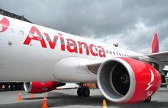 Vuelo directo entre Bogotá y Montevideo, próxima operación de Avianca