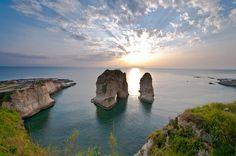 Jeita, Lebanon