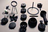 Objetos Open Source Weilun Tseng Un proyecto de un estudiante de diseño hecho realidad gracias a la impresión 3D. La idea consiste en crear objetos que puedan transformarse para ser usados de otras maneras.   Cursos y mas en: http://linformatik.es/blog/category/cursos/?lang=es